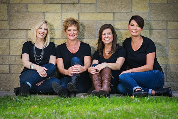 The team of The Gorman Center for Fine Dentistry