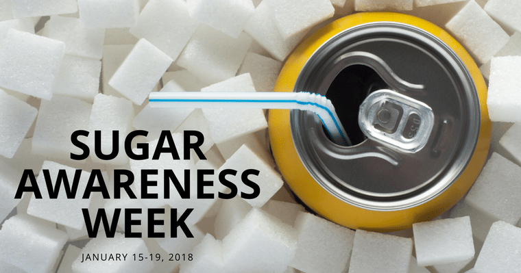 Get educated during Sugar Awareness Week about how sugar affects your oral health